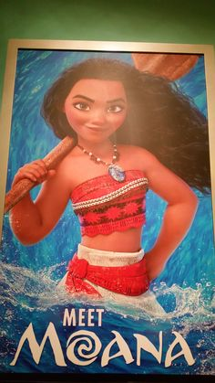 Do you want to meet Moana? She will be at Mickey's Not-So-Scary Halloween Party this year- and this is currently the only way to meet her at Disney! She will appear, along with Captain Jack Sparrow, Jack and Sally, Belle and Gaston, Cruella de Vil, Ariel and Prince Eric, all 7 Dwarves, and more! If you don't have your party tickets yet, there's still time. Contact me, and I will get you all set up for your most spooktacular Halloween yet!