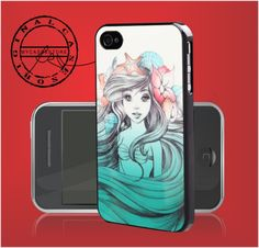 Beautiful Ariel The Little Mermaid iPhone 4 5 5c 6 Plus Case, Samsung Galaxy S3 S4 S5 Note 3 4 Case, iPod 4 5 Case, HtC One M7 M8 and Nexus Case - Disney Phone Cases - $13.90 listing at http://www.mycasesstore.com/collections/all-product/products/beautiful-ariel-the-little-mermaid-iphone-4-5-5c-6-plus-case-samsung-galaxy-s3-s4-s5-note-3-4-case-ipod-4-5-case-htc-one-m7-m8-and-nexus-case-disney-phone-cases