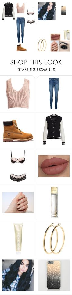 """""""I Wish That I Could Be Like The Cool Kids :)"""" by selenagomez01 ❤ liked on Polyvore featuring Sans Souci, Vero Moda, Marc Jacobs, Charlotte Russe, Too Faced Cosmetics, Michael Kors and Pieces"""