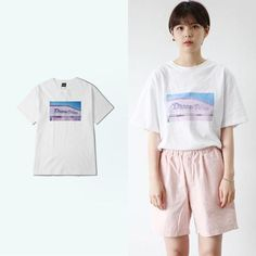 Dream Place tee