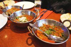 Khám phá 5 món ăn ngon ở London cùng Eva Air