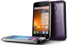 Alcatel One Touch, Dual Sim, Sims, Pop, Trendy, Tech, Tecnologia, News, Popular