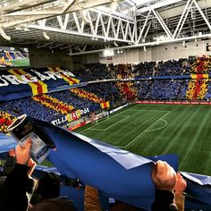 Djurgårdens IF - IF Elfsborg 05.04.2015