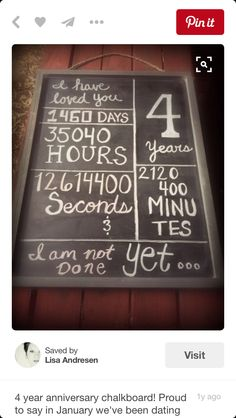4th Wedding Anniversary Gift Ideas Gifts For Him Signs More Weddings Google Search Motivation Quotes