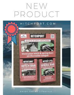 Quick and Easy Hitching With HITCHPORT Kick Back and Enjoy the RV Lifestyle  - Weight Distribution Hitch Products #rv #rving #homeiswhereyouparkit #traveltrailer #rvlife #rvliving #airstreamlife #rvlifestyle #optoutside #traveltrailerlife #rvstorage #weight distribution hitch #weight distribution hitch products #rvtips #rvorganization #rvfulltime #gorving #rvcamping