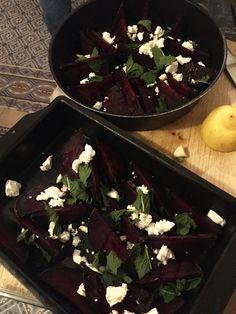 5 Middle Eastern Dinner Dishes/ 5 Gerichte aus dem Mittleren Osten  http://recipe-suitcase.blogspot.be/2017/03/cooking-with-friends-5-rezepte-fur.html