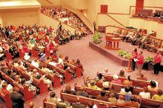 Indian Creek Primitive Baptist Church Huntsville, Alabama