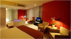 Hotel Diagonal Zero Barcelona - Jacuzzi Rooms
