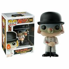 Betty Boop y Gordo Funko Pop Figura de Vinilo Blanco Y Negro Exclusivo