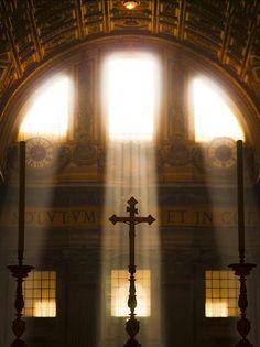 Introibo Ad Altare Dei. #fatherbrown #mysteries