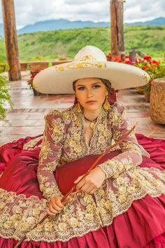 La Belleza De México