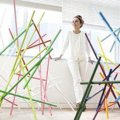 Emmanuelle Moureaux Architektur + Design - Profil