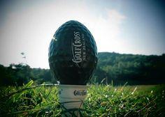 New+Zealand+GolfCross-Ball+-+Special+Edition+Black+von+GolfCross++auf+DaWanda.com