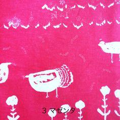 choucho-Lace/Five family bird _2005-2006 - nani IRO ONLINE STORE