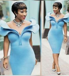 African women's fashion