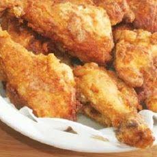 The Pioneer Woman Buttermilk Fried Chicken