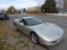 2004 Chevy Corvette for sale by owner on Calling All Cars  https://www.cacars.com/Car//Chevy/Corvette/2004_Chevy_Corvette_for_sale_1009259.html#