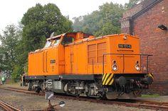V 100 der Thomas Speich Eisenbahndienstleistungen