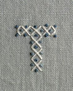 Thrilling Designing Your Own Cross Stitch Embroidery Patterns Ideas. Exhilarating Designing Your Own Cross Stitch Embroidery Patterns Ideas. Embroidery Alphabet, Hand Embroidery Stitches, Crewel Embroidery, Hand Embroidery Designs, Embroidery Techniques, Embroidery Kits, Ribbon Embroidery, Cross Stitch Embroidery, Knitting Stitches