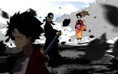 To match the implausibility of Jin's survival, Mugen lives through a massive dynamite explosion.