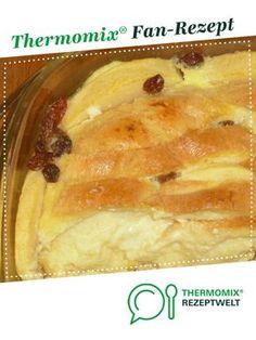 Ofenschlupfer von vollekatti. Ein Thermomix ® Rezept aus der Kategorie sonstige Hauptgerichte auf www.rezeptwelt.de, der Thermomix ® Community.