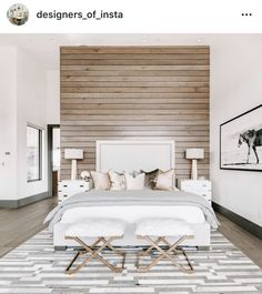 Delightfully classy bedroom ideas, rooom arrangement ref 9051710349 . Home Bedroom Design, Bedroom Decor, Bedroom Ideas, Bedroom Designs, Bedroom Layouts, Luxurious Bedrooms, Luxury Bedrooms, Minimalist Bedroom, Bedroom Colors