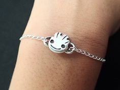 Guardians of the Galaxy dancing Baby Groot Bracelet by mygeekhusband on Etsy