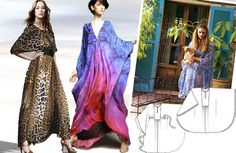 Hippie Chic: New Patterns for the Freespirited Gal