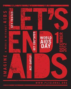 December 1- World AIDS Day. Find out more about Naturopaths Without Borders by liking us on facebook www.facebook.com/... or following us on twitter @NWB_Global.