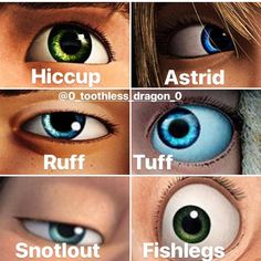 (I have hazel eyes) No brown eyes. Krogen has brown eyes. Dragon 2, Toothless Dragon, Hiccup And Toothless, Dragon Rider, Httyd Dragons, Dreamworks Dragons, Httyd 3, Disney And Dreamworks, How To Train Dragon