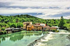 Borghetto sul Mincio, Italy, sognoitaliano.it