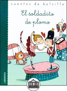 El soldadito de plomo: 29 (Cuentos de bolsillo) de Hans Christian Andersen ✿ Libros infantiles y juveniles - (De 3 a 6 años) ✿