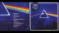Pink Floyd - Dark Side Of The Moon (1973) [Full Album], via YouTube.