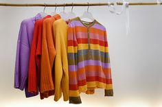 Cachemire sweaters   La Fee Parisienne