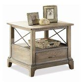 Found it at Wayfair - Windhaven End Table