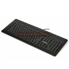 Tastatura USB, iluminata, Omega - 401381