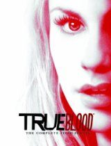 True Blood: The Complete Fifth Season - Returning for its fifth season, True Blood is HBO's sexy, scary, wildly entertaining drama series from Oscar®- and Emmy®-winner Alan Ball (Six Feet Under) and based on the Sookie Stackhouse novels. True Blood, Drama Series, Tv Series, New Movies, Movies And Tv Shows, Most Popular Movies, Six Feet Under, Thing 1, Best Tv