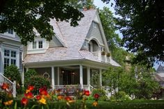 Oakley Home Builders - - exterior - chicago - by Oakley Home Builders