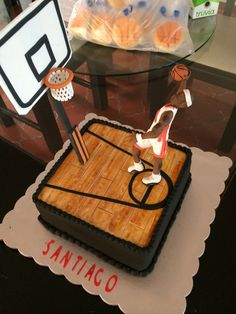 lebron james cake ideas
