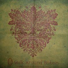walk around britain
