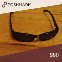 Gucci sunglasses Black polarized Gucci Accessories Glasses
