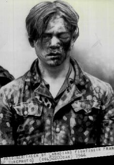 The Allies Tortured German POW When WW2 Ended