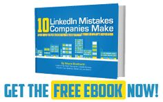 LinkedIn's New Searching Limit: Are You in Danger? - Wayne Breitbarth