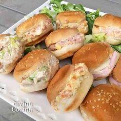 Aquí tienes muchas ideas de rellenos para medias noches, panecillos y croissants diferentes y originales. Trucos y consejos para prepararlos.