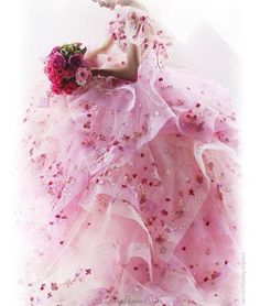 pink <3 <3