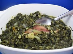 Gruenkohl Kale) With Pinkel Recipe - Food.com - 252324
