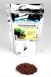 Handy Pantry offers a complete selection of certified organic sprout seeds and sprout seed mixes.Visit us at: https://www.handypantry.com/organic_sprout_seed