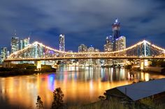Top 5 things to do in Brisbane ... Climb the Story Bridge