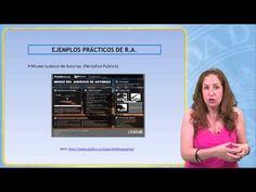 HDOC 2.8.2: Herramientas de realidad aumentada. Parte 2. - YouTube