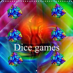 2.0.0.0 Dice games - CALVENDO